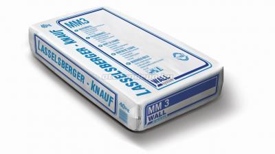 Cemix MM3 falazóhabarcs (40 kg/zsák)