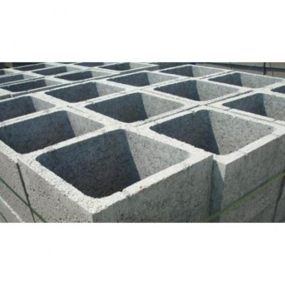 Zsalukő pillérzsalu 30x30x23