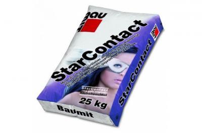 Baumit StarContact lapragasztó 25 kg/zsák