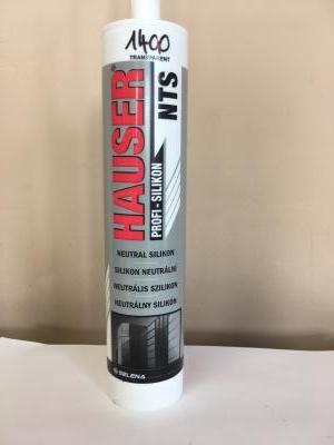 Hauser Neutrális szilikon